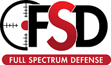 Full Spectrum Defense Logo